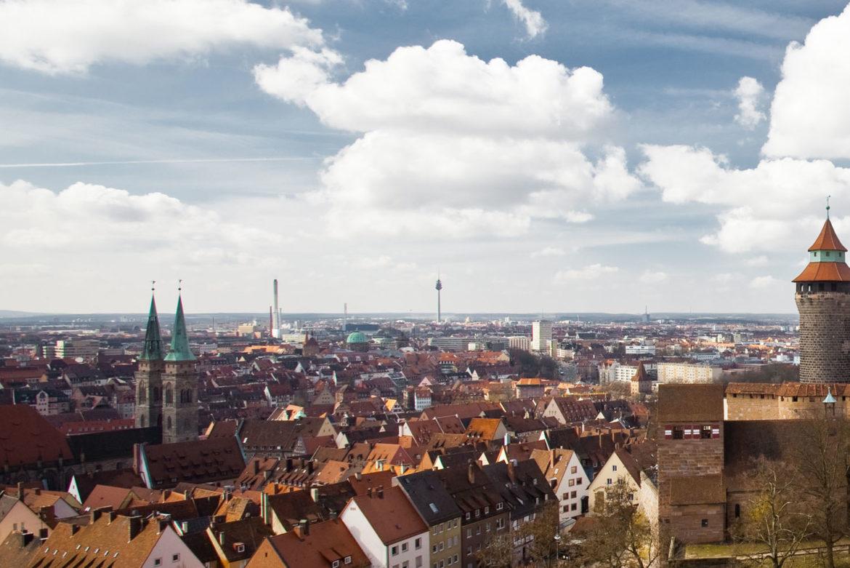 Nürnberg als Reiseziel immer beliebter – 2016 neues Allzeithoch