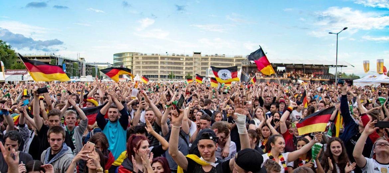 Sport in Nürnberg: Spaß, Leistung und Wettkampf – auch für die Wirtschaft.