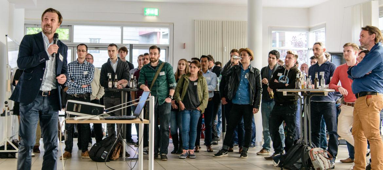 """Gründer aufgepasst: """"Startup Pitch Region Nürnberg"""" geht in die nächste Runde"""