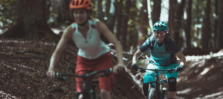 Von der Haustür auf den Trail: Das Mountainbike-Paradies Nürnberg