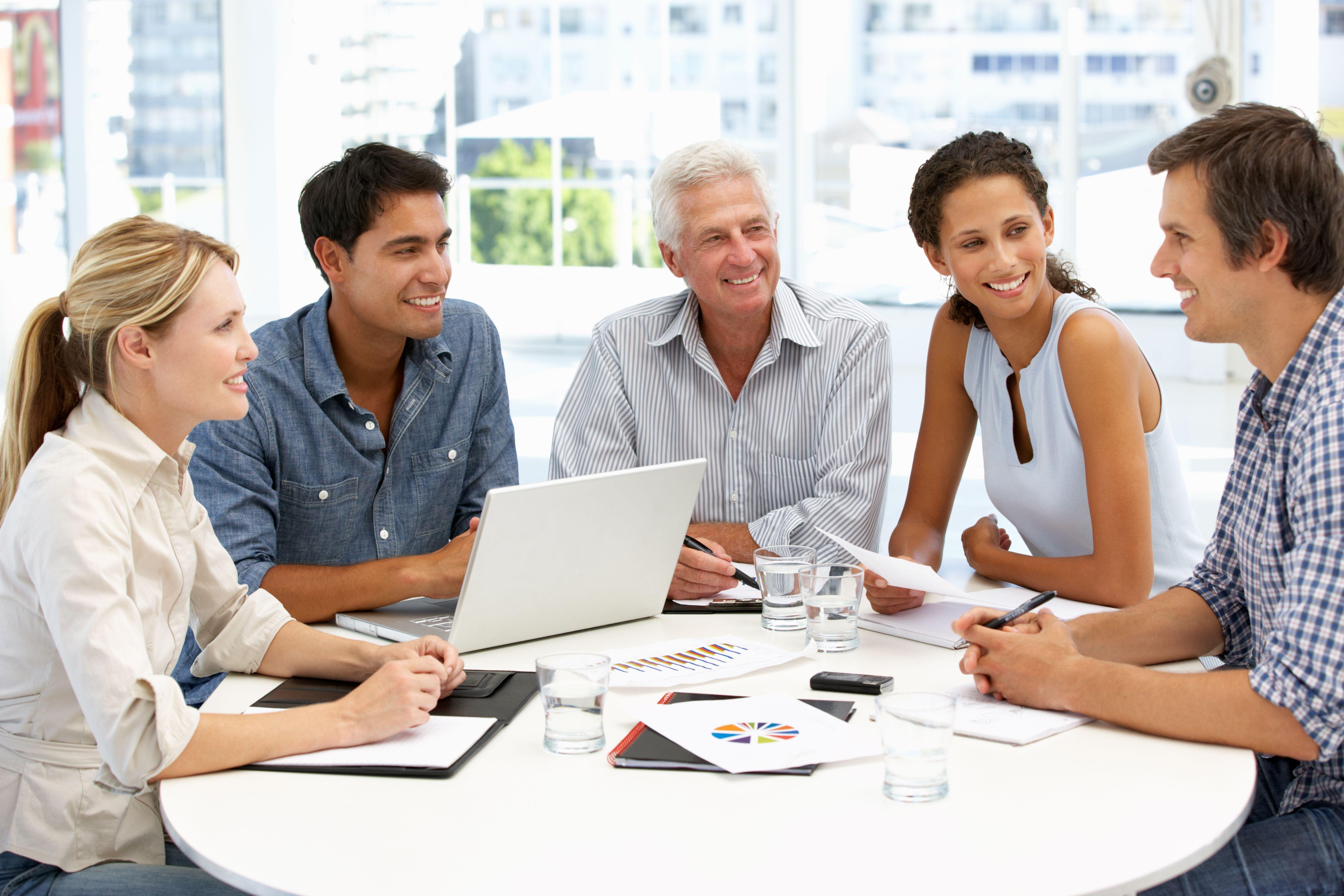 Familienbewusste Personalpolitik, flexible Arbeitszeitmodelle, Mehrgenerationen