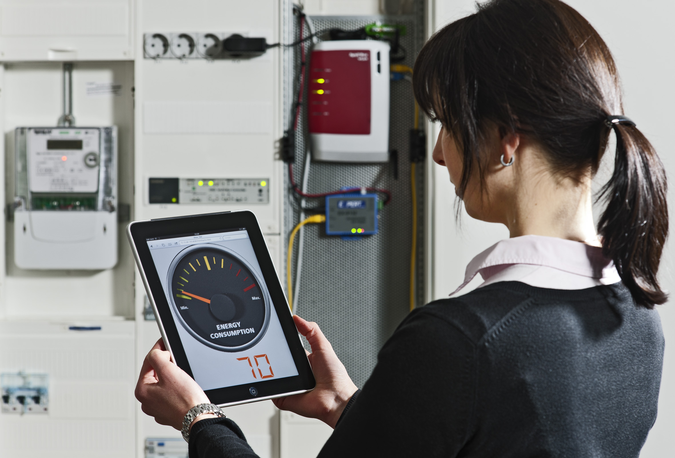 Energieeffizienz in Nürnberg