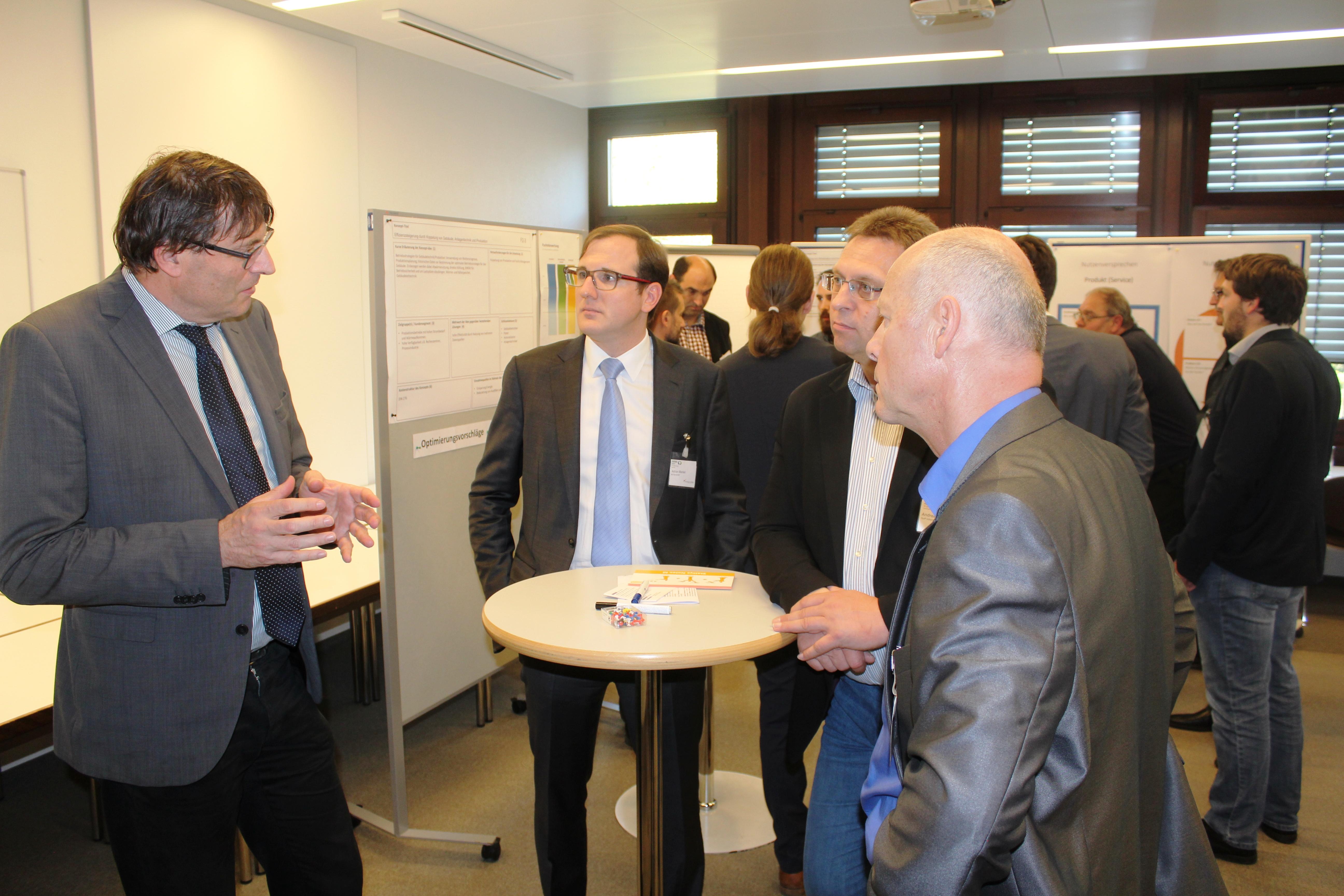 Nachhaltige Energiesysteme Innovationsforum ENERGIEregion Nürnberg e.V.