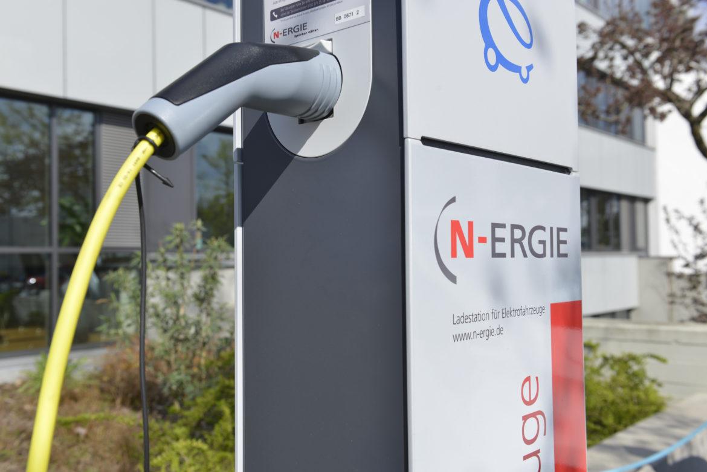 E-Mobilität und elektromobile Infrastruktur in der Metropolregion
