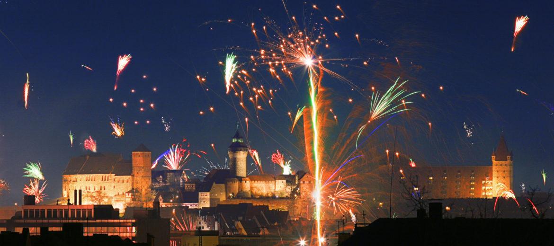 Nürnberg blickt auf ein erfolgreiches Jahr 2018