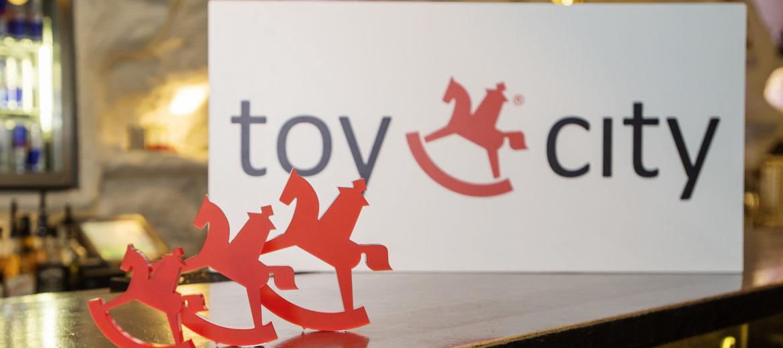 """""""Toy City"""" Nürnberg lädt zur Spielwarenmesse"""