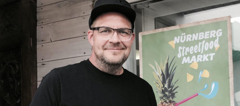 Das Herz der deutschen Foodtruck Szene schlägt in Nürnberg