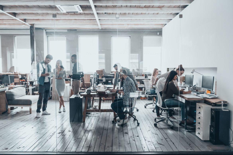 Erfolgsfaktor New Work: So geht erfolgreiche Digitalisierung
