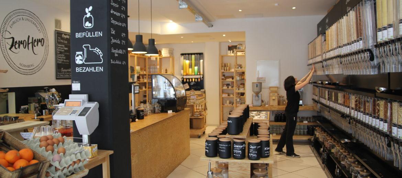 Nürnberger Einzelhandel erfolgreich mit Social Media Marketing