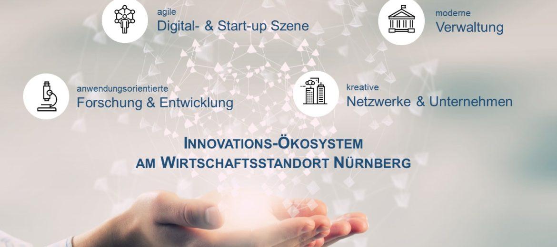 Das Innovations-Ökosystem in Nürnberg wächst weiter