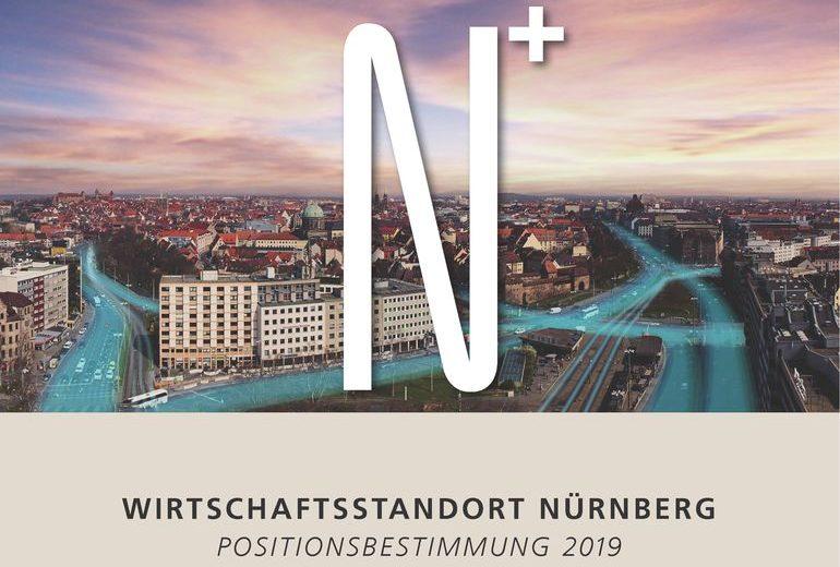 Flying high: Wirtschaftsstandort Nürnberg übertrifft sich selbst