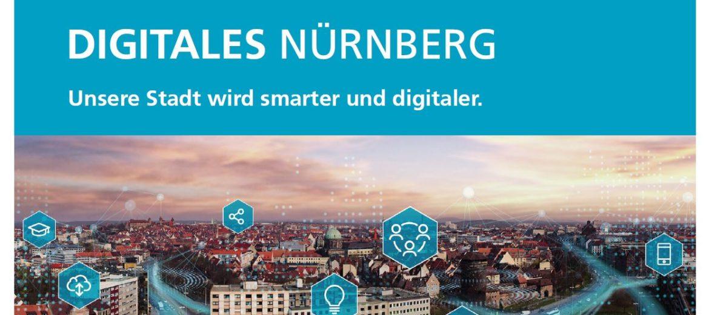 Nürnberger gestalten den digitalen Weg ihrer Stadt