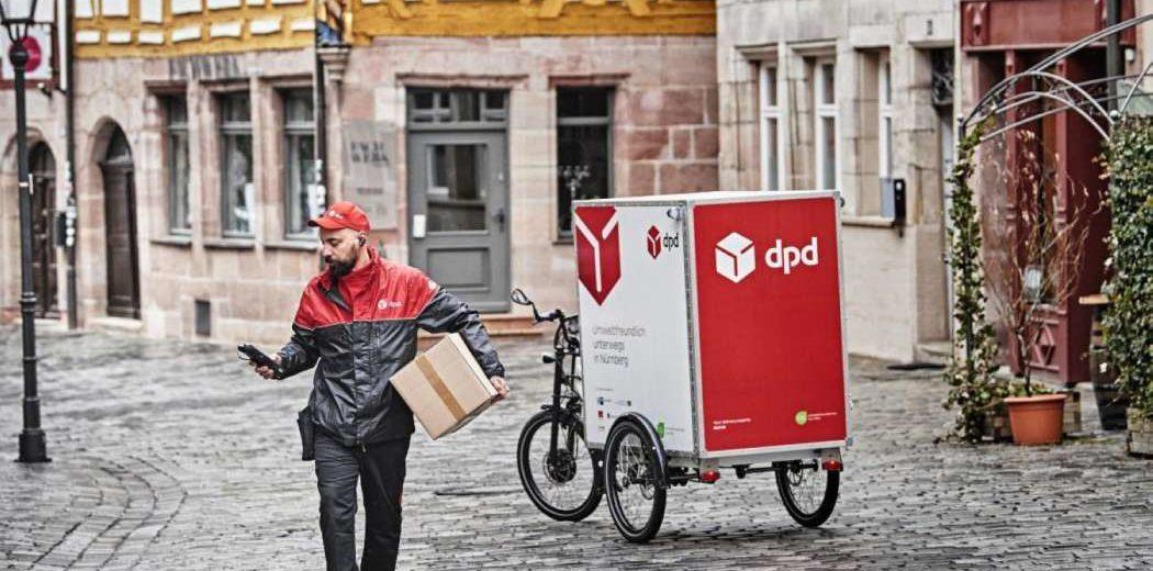 Nürnberger Pilotprojekt für nachhaltige Stadtlogistik gewinnt an Fahrt