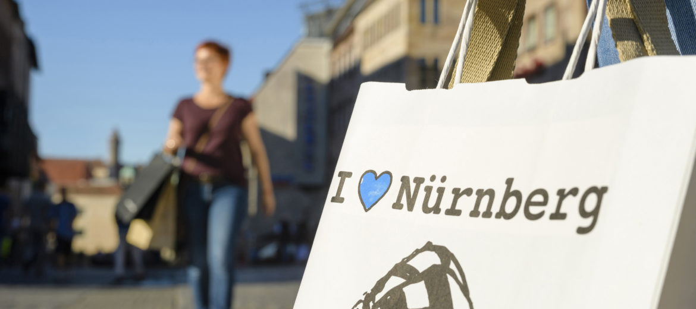 #SupportYourLocals - Nürnbergs-Hilfen für die Wirtschaft