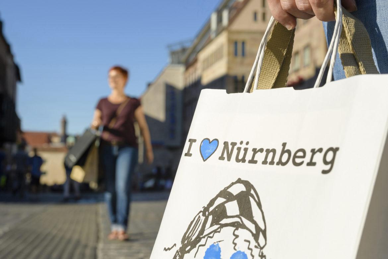 NEWS: #zusammenhalten – wir kaufen in Nürnberg