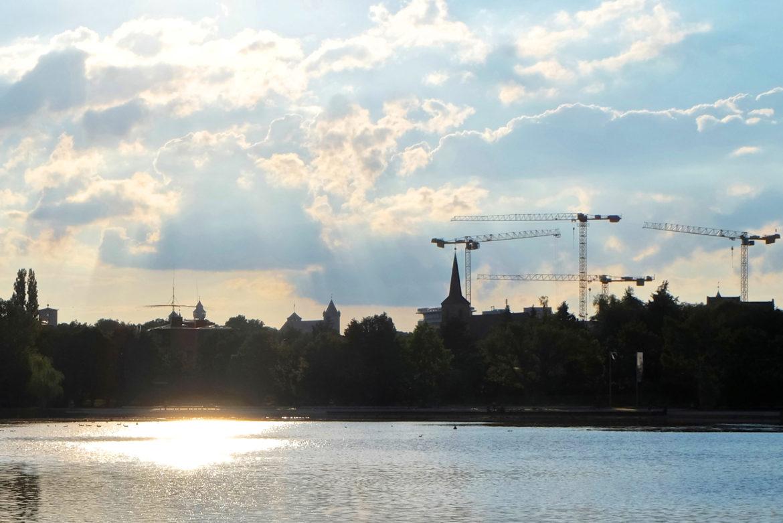 Immobilienstandort Nürnberg: Beste Lage, gute Aussichten!