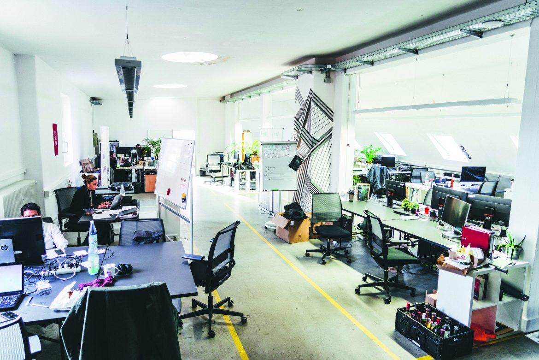 Unternehmensgründende finden in Nürnberg ein perfektes Ökosystem
