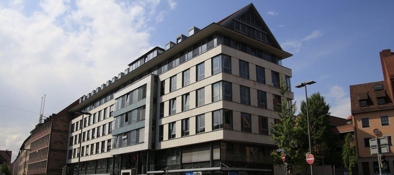 Wirtschaftsförderung Nürnberg: Ihr kompetenter Ansprechpartner