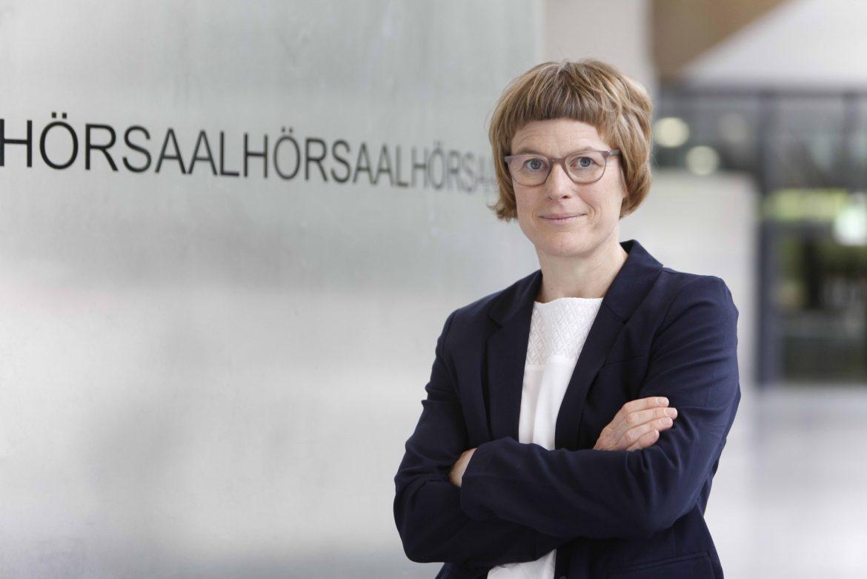 Wirtschaftsweisin Professorin Dr. Veronika Grimm zu den Auswirkungen der Corona-Krise auf die Wirtschaft