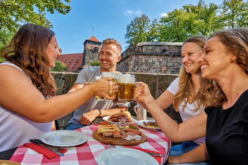 Sommertage Nürnberg