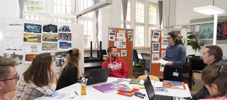 Nürnbergs Innovationszentrum LEONARDO einzigartig in Europa