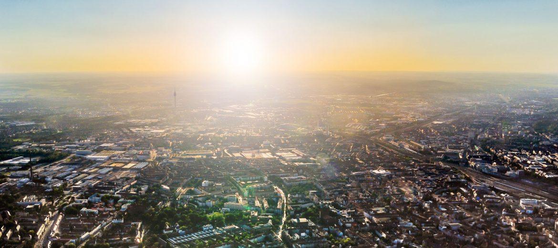Masterplan Gewerbeflächen – handlungsleitend zur Sicherung und Schaffung zukunftsfähiger Gewerbestandorte