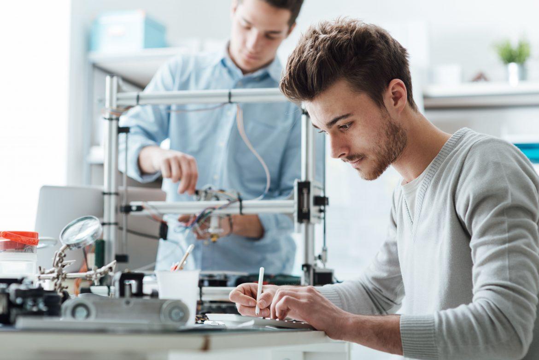 Technische Universität Nürnberg soll international Maßstäbe setzen