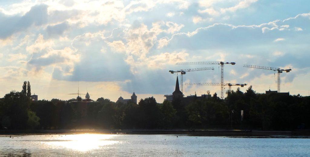 Transaktionsvolumen: 1,5 Mrd. Euro - Nürnberg bestätigt seine Spitzenstellung unter den B-Immobilienstandorten