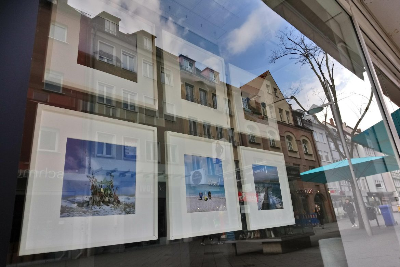 Frischer Wind für die Innenstadt: Pop-up-Stores in Nürnberg