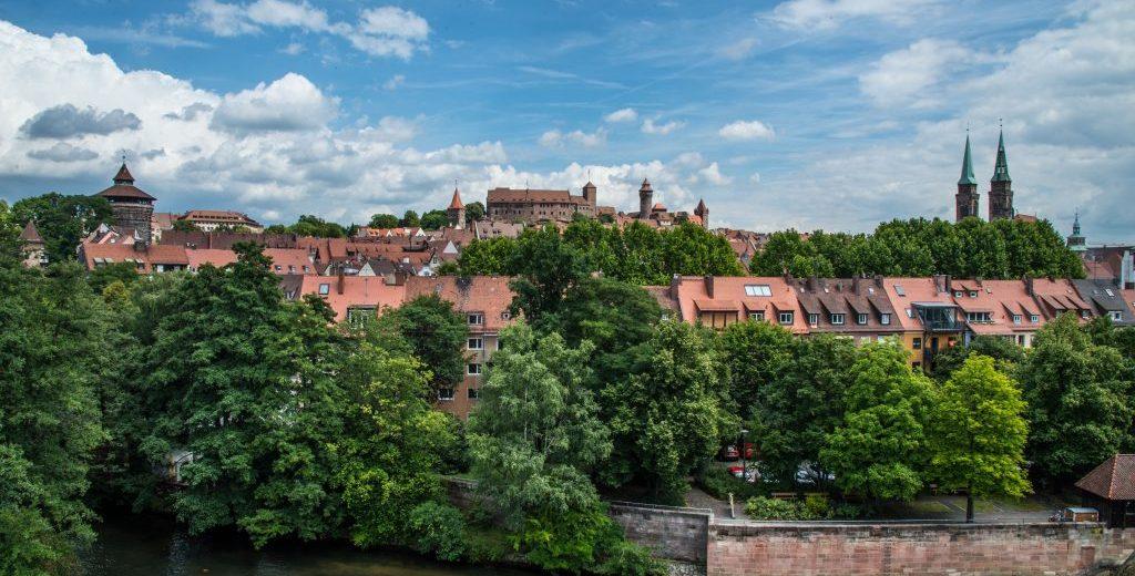 Nachhaltigkeit fest im Blick: Nürnberg - eine nachhaltige Stadt
