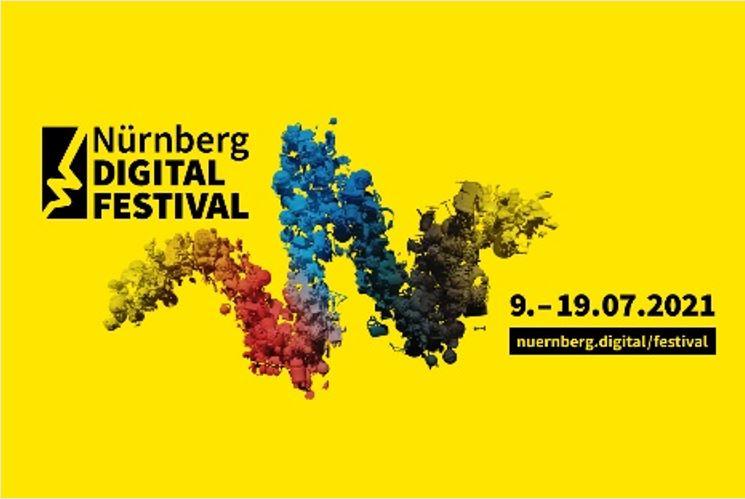 Nürnberg Digital Festival 2021: Geballtes Wissen in unterschiedlichen Formaten