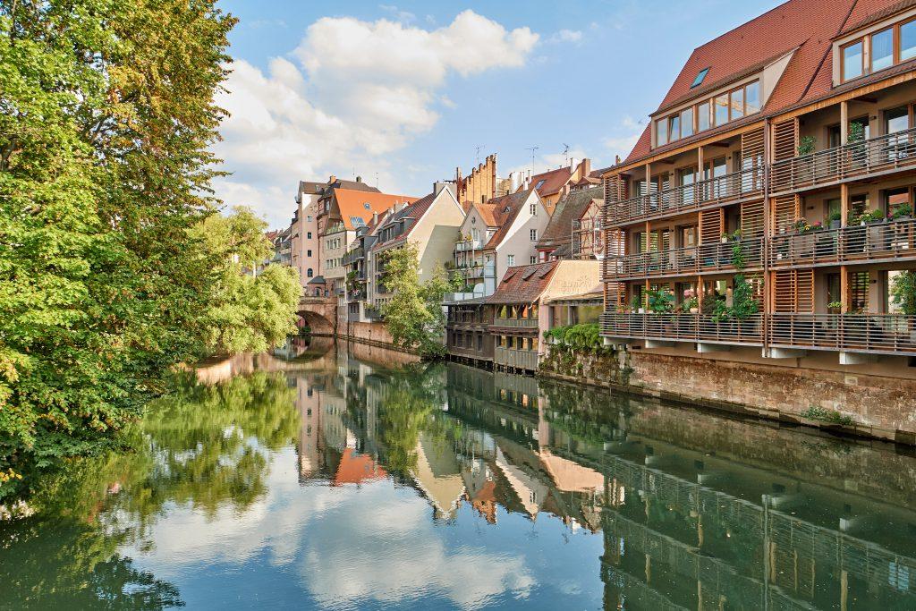 Nürnberg im Sommer neu entdecken