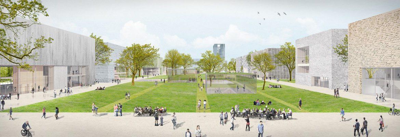 Technische Universität Nürnberg soll Wissenschafts- und Wirtschaftsstandort langfristig stärken